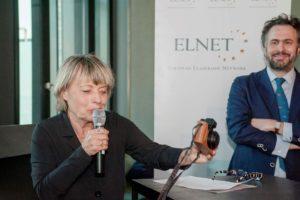 ELNET-Germany celebrates 70 years of Israel – Yom Ha'atzmaut 2018